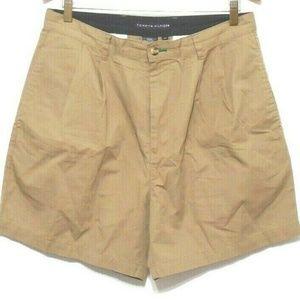 Tommy Hilfiger Crest Khaki Shorts